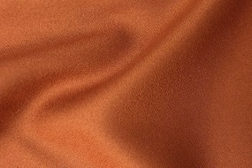 Viscose crepe (Chestnut)