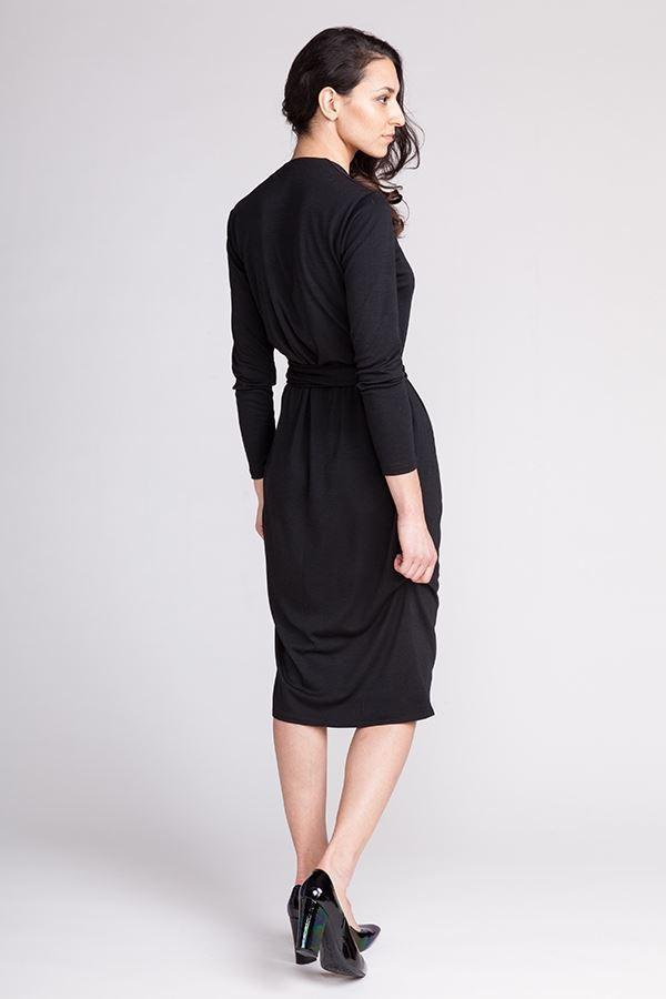 Dress Wrap Jersey Dress Olivia Olivia Olivia Olivia Dress Jersey Dress Wrap Jersey Wrap Jersey Wrap qRHBt